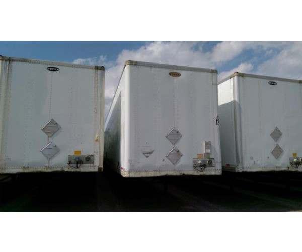 2006 Strick Dry Van Trailer in OH