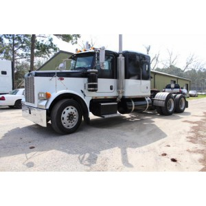 2007 Peterbilt 379 in FL