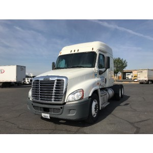 2014/15 Freightliner Cascadia in MO