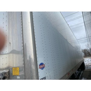 2006 Utility Dry Van Trailer in PA