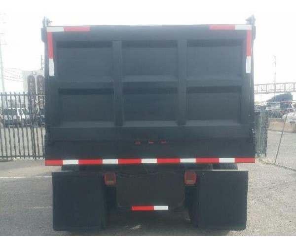 2005 Kenworth T600 Dump Truck3