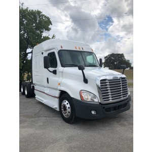 2012 Freightliner Cascadia in TX