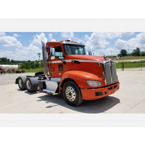 2013 Kenworth T660 Day Cab in GA