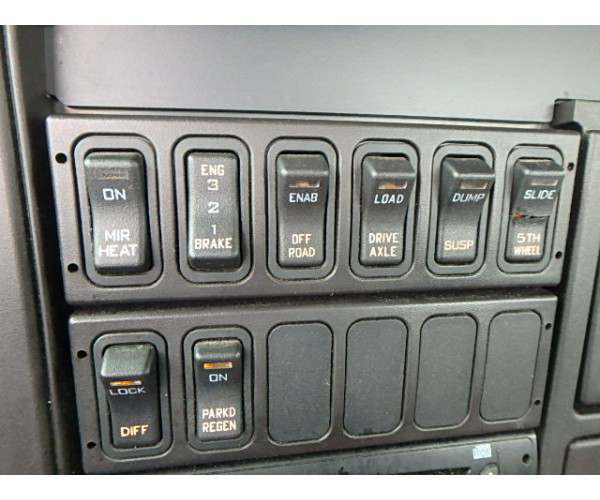 2013 International Prostar Day Cab in OH