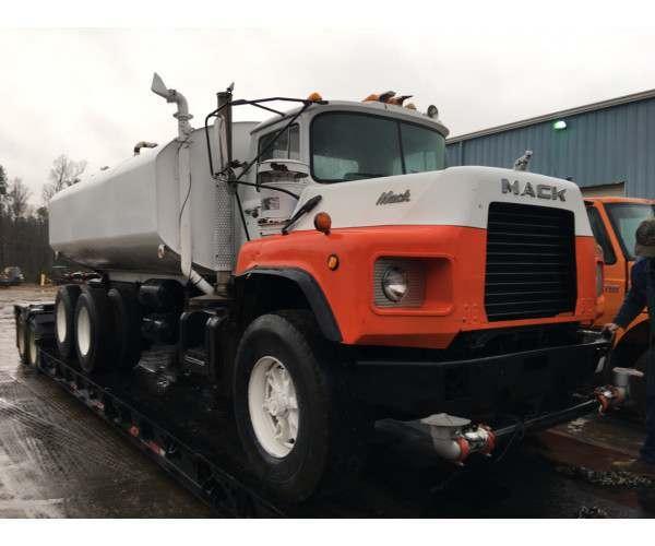 1993 Mack DM690 Water Tank Truck in GA