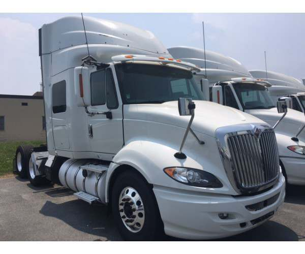 2012 International Prostar in IN