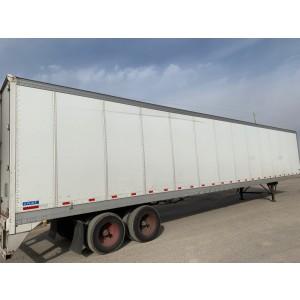 2018 Stoughton Dry Van Trailer in ID