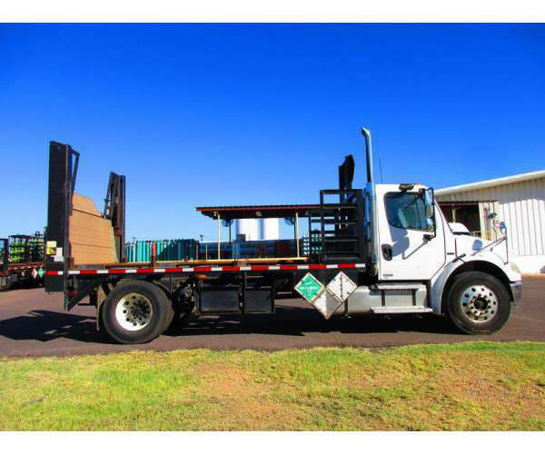 2007 Freightliner M2 Day Cab 3