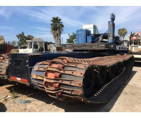 Terraflex TF360 Crawler/Carrier in CA