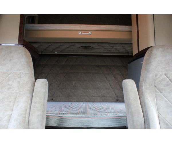 2008 Freightliner Coronado 7