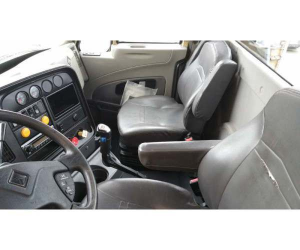 2014 International Prostar Day Cab 2