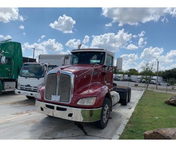 2014 Kenworth T660 Day Cab in TX