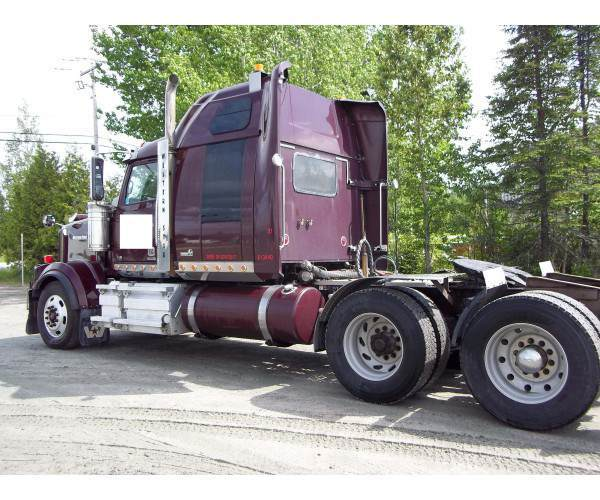 2013 WESTERN STAR HEAVY SPEC 2