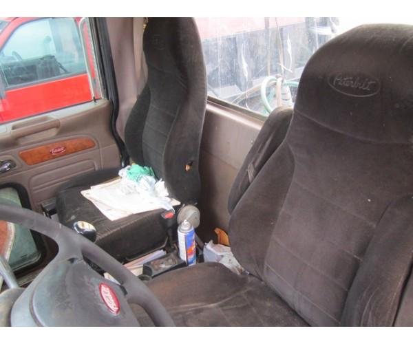 2007 Peterbilt 379 Day Cab in TX