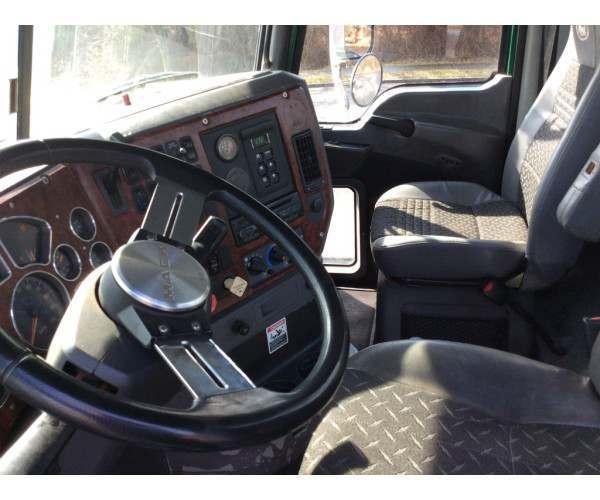 2009 Mack CHU613 Day Cab