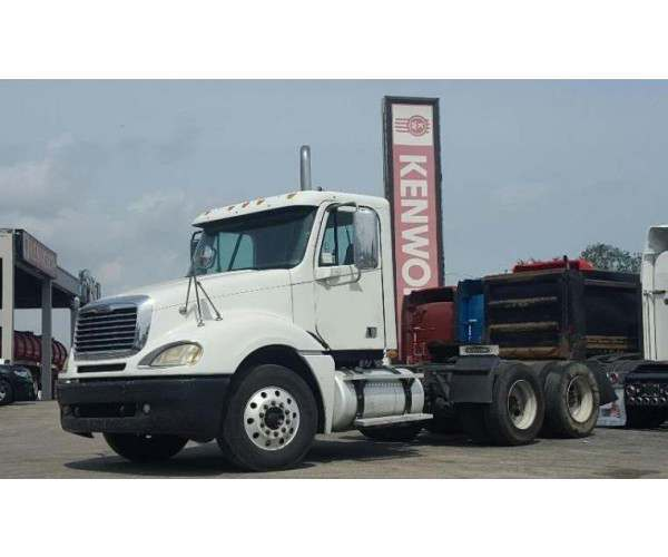 2007 Freightliner Columbia CL120, wholesale, NCL Truck Sales
