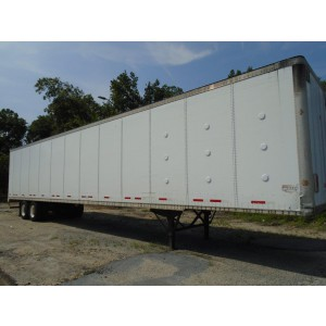 2003 Wabash Dry Van Trailer in MD
