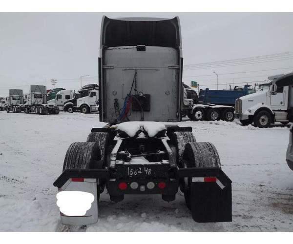 2012 Kenworth T660 17