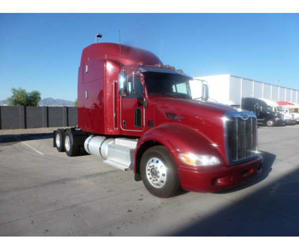 2012 Peterbilt 386, Cummins ISX @ 425 HP, NCL Truck Sales- used trucks low price