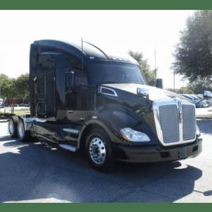 2017 Kenworth T680 in GA