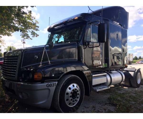 2009 Freightliner Century in OH
