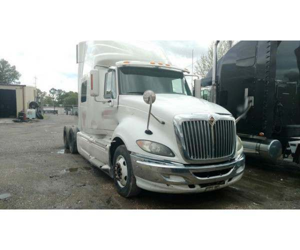 2009 International Prostar in TN