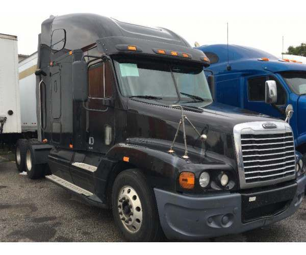 2010 Freightliner Century in OH