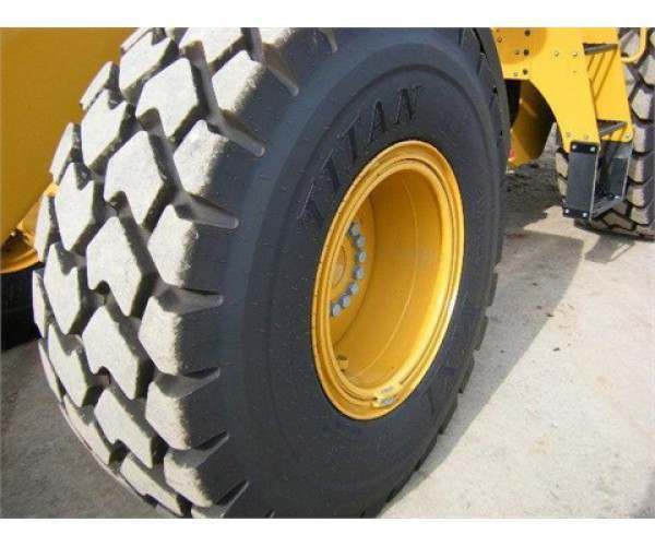 2013 Caterpillar 930K Wheel Loader 6