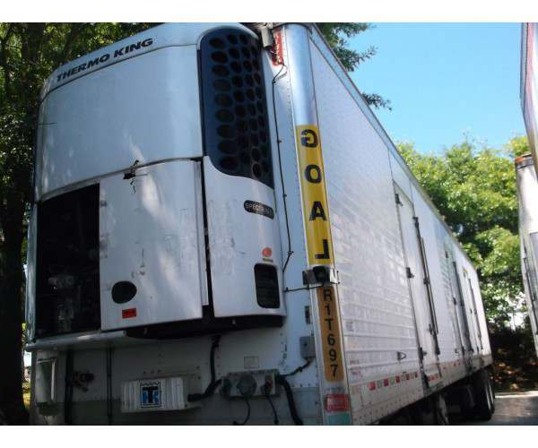 2004 Utility Reefer Trailer11