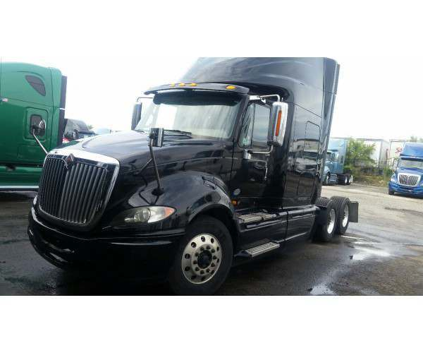 2009 International Prostar with Cummins isx in Illinois, wholesale truck deal, ncl truck sales