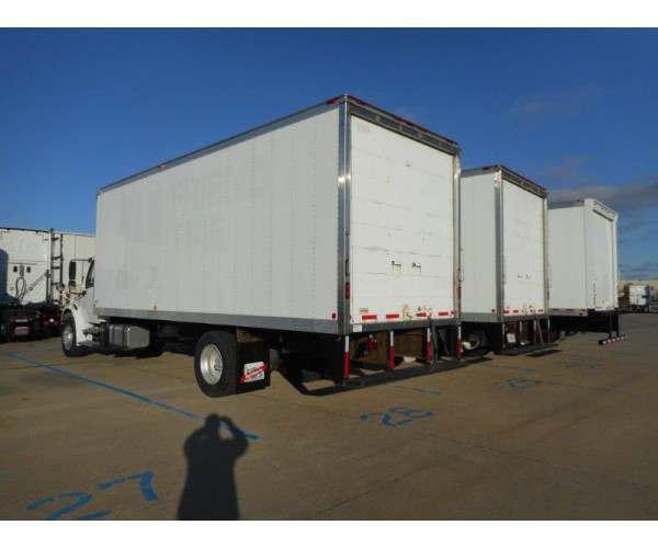 2013 Freightliner M2 Box Truck 6
