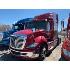 2012 International Prostar in NE
