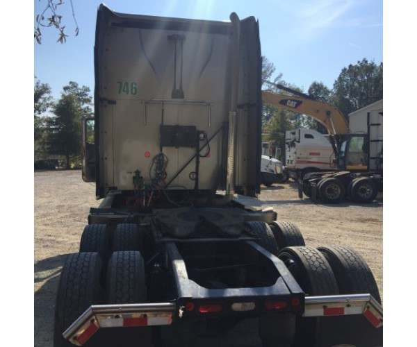 2015 Mack Pinnacle CXU613 1