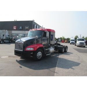 2009 Mack CXU613 in ME