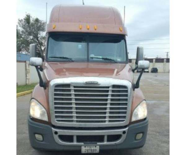 2012 Freightliner Cascadia5