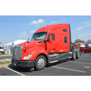 2015 Kenworth T680 in PA