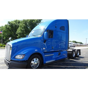 2012 Kenworth T700 in MO