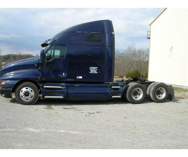 2007 Kenworth T2000 with Cat C15 engine - Wholesale - NCL Trucks