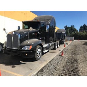 2013 Kenworth T660 in MO