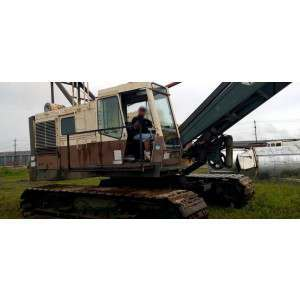 1978 Bucyrus-Erie 65D 85 Ton Crane
