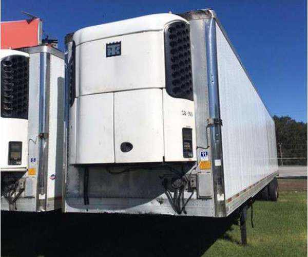 2004 Utility Reefer Trailer