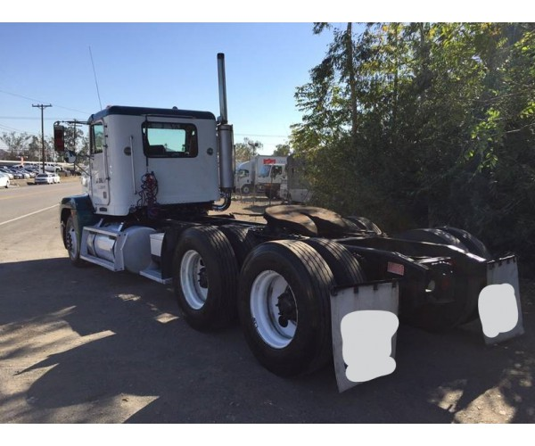 1995 Freightliner FLD120 Day Cab in CA