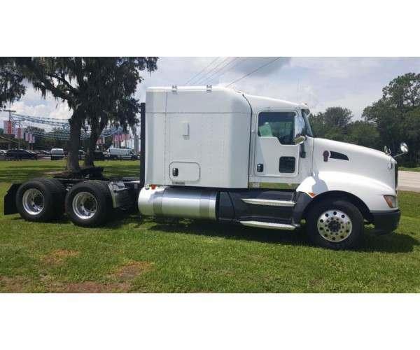 2012 Kenworth T660 in FL