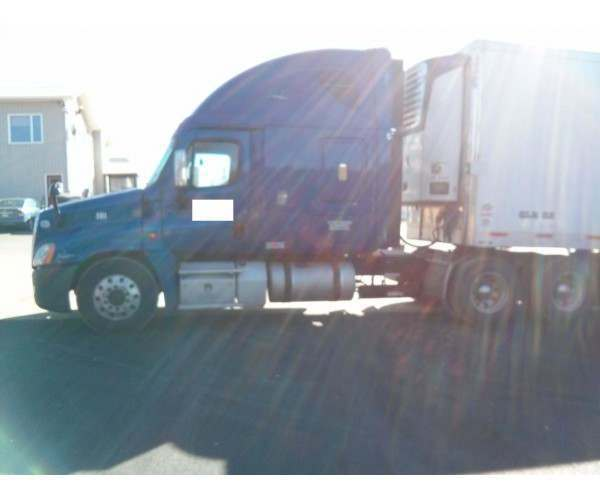 2014 Freightliner Cascadia 4