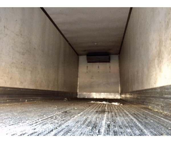 2014 Freightliner M2 Reefer Truck 4