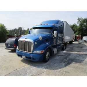 2010 Peterbilt 387 in MD