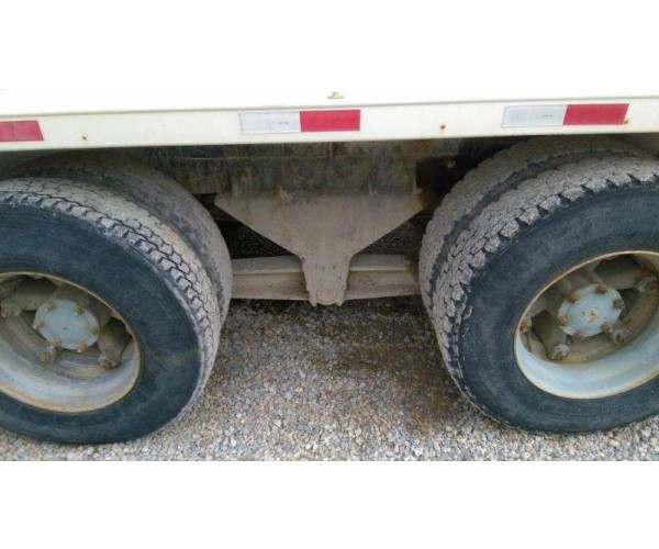 1996 Mack RD690S Mixer Truck 4