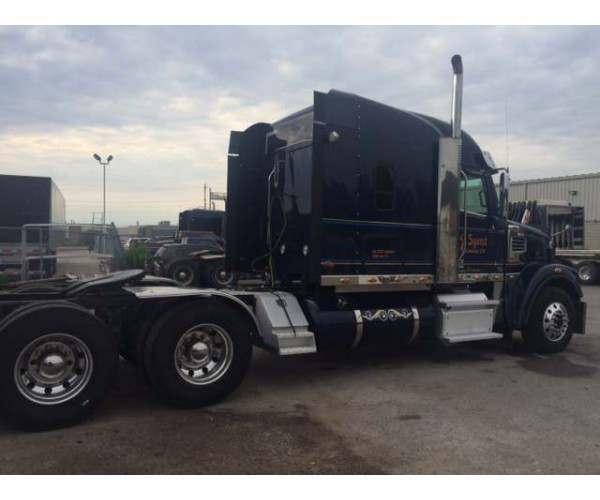 2012 Freightliner Coronado 2