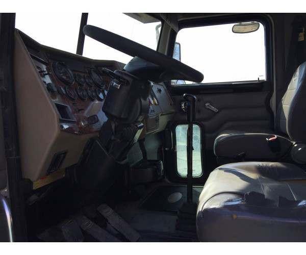 2007 Peterbilt 358 Dump Truck 5