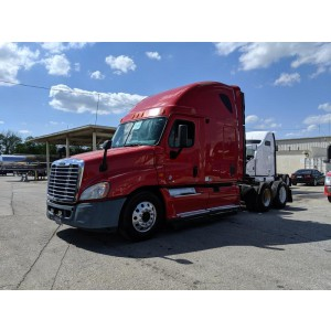 2011 Freightliner Cascadia in MO